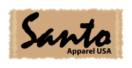 Santo Apparel USA